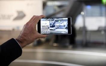 Εικονική εξερεύνηση των μοντέλων BMW i3 και i8 με τεχνολογία της Google