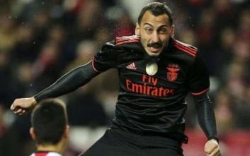 Κατσουράνης για τον Μήτρογλου: Είναι ο καλύτερος Έλληνας ποδοσφαιριστής