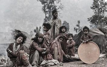 Η φυλή του Νεπάλ που μεταναστεύει κάθε φορά που κάποιος πεθαίνει