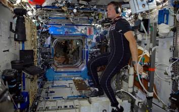 Στολές της Dainese προστατεύουν πλέον και τους αστροναύτες