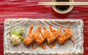 Εφτά στάσεις για σούσι στην Αθήνα για όλα τα budget