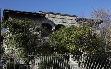Ο δήμος Αθηναίων αναλαμβάνει από σήμερα τη σίτιση στο Γηροκομείο