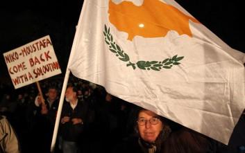 Ανοίγει και πάλι το Κυπριακό: Συνάντηση Γκουτέρες, Αναστασιάδη και Ακιντζί