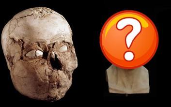 Έτσι ήταν ο άνθρωπος πριν από 9.500 χρόνια!