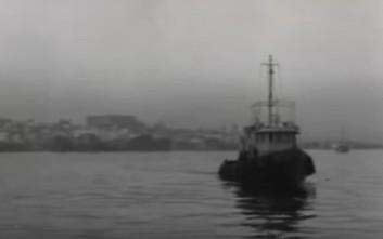 Ο Σφακιανός που έκλεψε σκάφος από τον Πειραιά για να πάει Αφρική