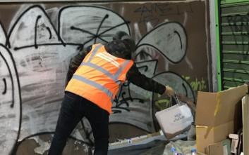 Χριστούγεννα και Πρωτοχρονιά με τους άστεγους η «Αποστολή»