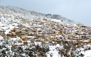 Μέτσοβο, εκεί που η ομορφιά συναντά την παράδοση