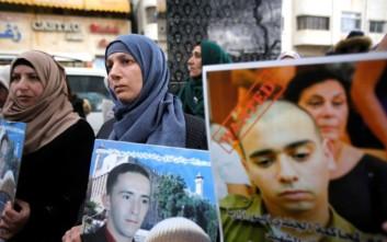 Νετανιάχου υπέρ χάρης στον στρατιώτη που εκτέλεσε Παλαιστίνιο