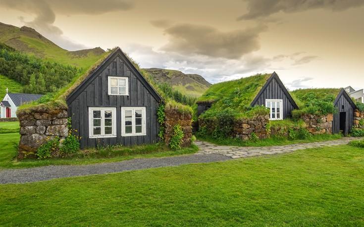 Newsbeast for Casette di legno in islanda reykjavik