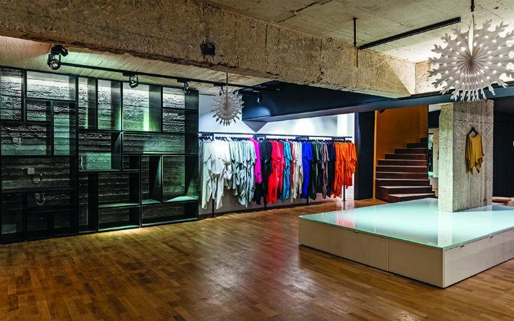 Νέα boutique για την ελληνική εταιρεία Join Clothes στην Κηφισιά