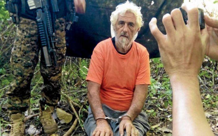 Νέο βίντεο φρίκης με γερμανό όμηρο από τους τζιχαντιστές