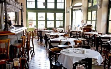 Ζύθος, ένα από τα πιο ιστορικά εστιατόρια στη Θεσσαλονίκη