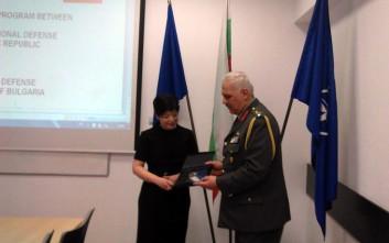 Ανανεώθηκε η στρατιωτική συμμαχία Ελλάδας-Βουλγαρίας
