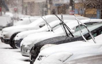 Πώς να προετοιμάσετε το αυτοκίνητό σας για τον χειμώνα