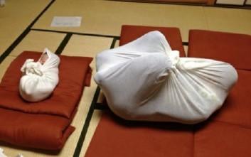 Η πιο περίεργη τεχνική χαλάρωσης έρχεται από την Ιαπωνία