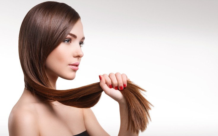 Πέντε τροφές για υγιή και λαμπερά μαλλιά