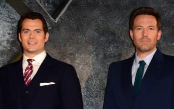 Αυτοί είναι οι ηθοποιοί που διεκδικούν φέτος ένα Χρυσό Βατόμουρο