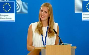 Μπερτό: Η Ε.Ε. έχει εγγυηθεί 1 δισ. ευρώ για το προσφυγικό