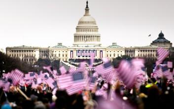 Οι πιο επεισοδιακές προεδρικές ορκωμοσίες της αμερικανικής ιστορίας