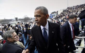Η προσεκτική επιστροφή του Μπαράκ Ομπάμα στον πολιτικό στίβο