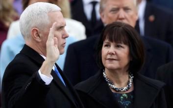 Την στήριξη των ΗΠΑ για την άμυνα της Ευρώπης τρέχει να επιβεβαιώσει ο Μάικ Πένς