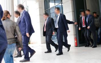 Άσυλο έδωσε η Ολομέλεια του ΣτΕ στον Τούρκο αξιωματικό