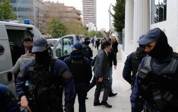 Η απόφαση της τουρκικής δικαιοσύνης για τους 8 στρατιωτικούς στην Ελλάδα