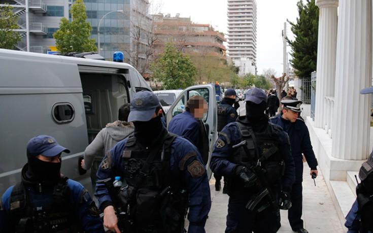 Διοικητικό Πρωτοδικείο: Νόμιμη η κράτηση του Τούρκου στρατιωτικού