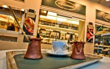 Παραδοσιακές, και όχι μόνο, γεύσεις Θεσσαλονίκης στο Παραδοσιακό