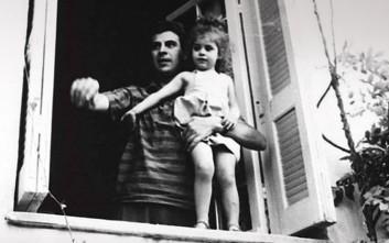«Ο μπαμπάς κι εγώ, η Μαργαρίτα Μαργαρώ»