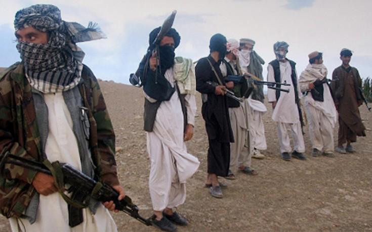«Οι Ταλιμπάν είναι έτοιμοι να συνομιλήσουν με Αφγανούς πολιτικούς»