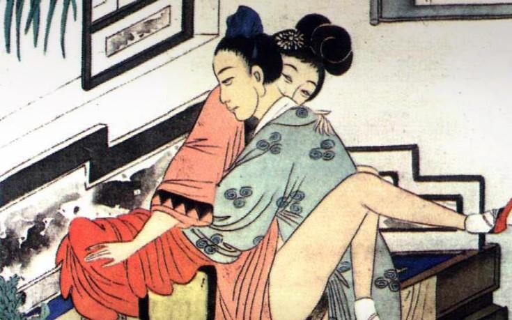 Πώς έκαναν σεξ οι λαοί της αρχαιότητας