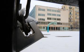 Ποια σχολεία είναι και σήμερα κλειστά