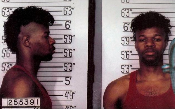 O δολοφόνος που «έφαγε» στη φυλακή τον πιο διαβόητο serial killer των ΗΠΑ