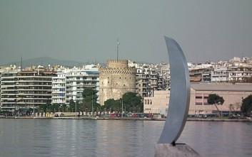 Τα γλυπτά που αναζητούν ακόμη τις νέες τους θέσεις στη Θεσσαλονίκη