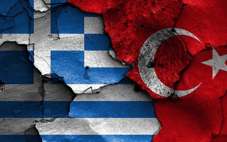 «Ξεκάθαρη αμφισβήτηση της ελληνικής κυριαρχίας» στους Φούρνους Ικαρίας