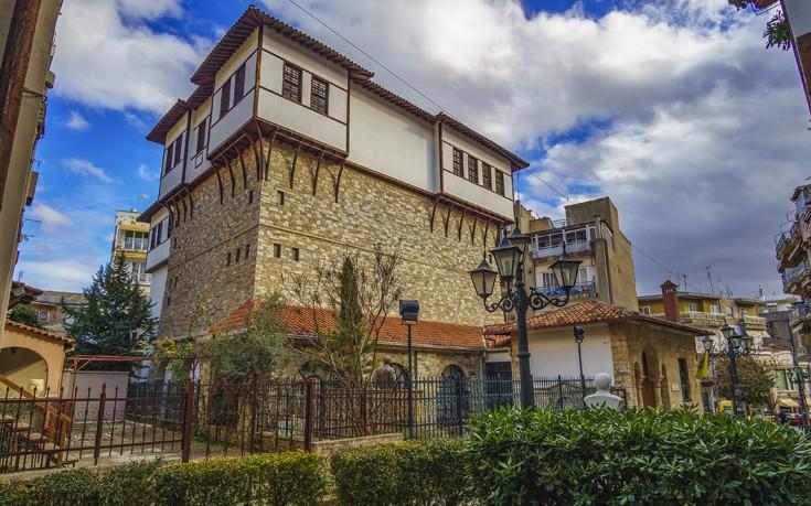 Η πόλη της Δυτικής Μακεδονίας που στη γη της φυτρώνει ένας θησαυρός
