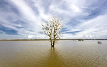 Βουλγαρική προειδοποίηση σε Ελλάδα και Τουρκία για επικείμενες πλημμύρες