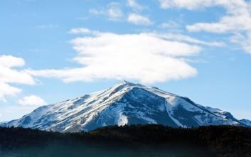 Εξόρμηση στο βουνό όπου γεννήθηκε ο Ερμής