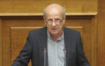 Βουλευτής του ΣΥΡΙΖΑ δεν αποκλείει το ενδεχόμενο δημοψηφίσματος