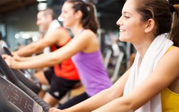 Τα συμπληρώματα διατροφής στα γυμναστήρια προκαλούν αντιδράσεις