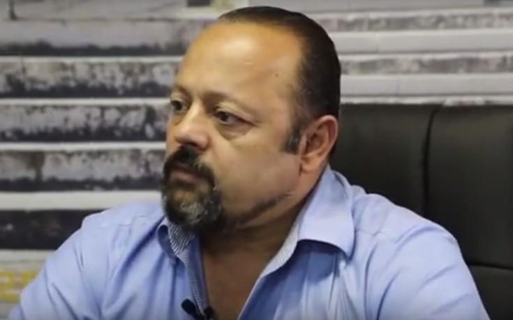 Αναβλήθηκε η εκδίκαση της αίτησης αναστολής της ποινής του Σώρρα