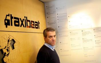 Ο κολοσσός Daimler εξαγόρασε το Taxibeat