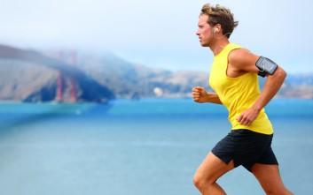 Μία ώρα τρέξιμο μπορεί να προσθέσει επτά ώρες ζωής