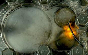 Tι συμβαίνει μέσα σε έναν κινητήρα κατά την ανάφλεξη του καύσιμου μείγματος