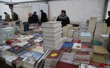 Αρχίζει την Παρασκευή το Φεστιβάλ Βιβλίου στο Ζάππειο