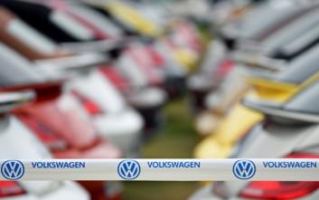 FBI: Η Volkswagen γνώριζε για το σκάνδαλο «Ντιζελγκέιτ»
