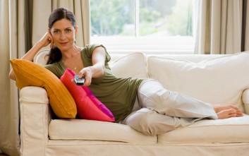 Η καθιστική ζωή αυξάνει τον κίνδυνο εμφάνισης άνοιας