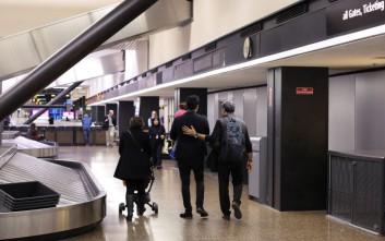 «Αναποτελεσματικά τα συστήματα ελέγχου ασφάλειας στα αεροδρόμια των ΗΠΑ»