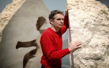 Γάλλος καλλιτέχνης θα επιχειρήσει τον… εφιάλτη κάθε κλειστοφοβικού